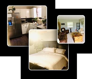 Rella Bella Properties Vacation Rentals
